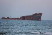 Trục vớt tàu, 4 thợ lặn chết ngạt