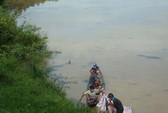Phát hiện xác một thanh niên trên sông Hiếu