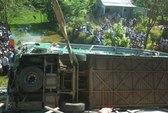 Vụ tai nạn ở Quảng Nam: Xe Mai Linh không đảm bảo kỹ thuật