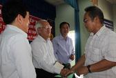 TP HCM: Lấy phiếu tín nhiệm 16 chức danh chủ chốt