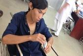 Bệnh viện cấp cứu chậm, thí sinh phải bỏ thi