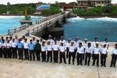 Công bố lập đường dây nóng chủ quyền biển đảo