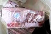 Bị cướp cạn 200 triệu đồng khi mua kim cương
