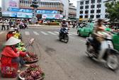 Một du khách bị đánh khi mua đặc sản Đà Lạt
