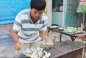 Đến Đà Nẵng đi chợ hải sản