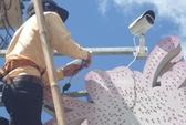 Lắp camera giám sát tại chợ đêm Đà Lạt
