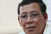 Miễn nhiệm chức vụ chủ tịch tỉnh Trà Vinh đối với ông Trần Khiêu