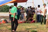 Vụ dân 2 huyện đánh nhau: Tìm thấy 2 thi thể mất tích