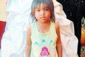 Một bé gái mất tích đã 5 ngày