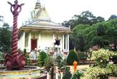 Độc đáo chùa Hang