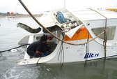 Lập Ban Chỉ đạo điều tra vụ chìm canô H29