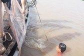Săn cá sông Tiền