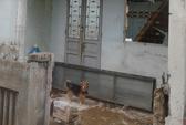Dỡ nhà cũ, bị tường đè chết