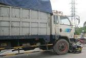 Cứu sống bệnh nhân bị xe tải cán ngang ngực