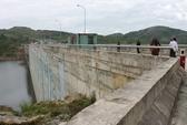 Động đất, dân kéo lên xem thủy điện Sông Tranh 2