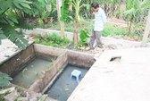 Vệ sinh hố chứa nước thải, 2 công nhân tử vong