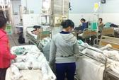 3 mẹ con bỏng nặng do nổ bình gas