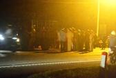 Cảnh sát thổi xe kiểm tra, một người bất cẩn tử nạn