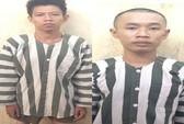 Bắt băng chuyên cướp, hiếp nữ sinh dưới gầm cầu Bình Triệu