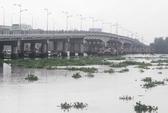 Đang đi, bỗng nhảy sông Sài Gòn tự tử