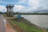 Một nữ sinh nhảy sông Tha La tự tử