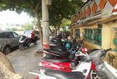 Cảnh giác với trộm xe máy tại các điểm giữ xe
