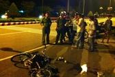 Một học sinh bị đâm chết giữa phố