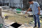 Vệ sinh hầm nước thải, ba người tử vong