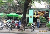 Nhân viên giữ xe quán cà phê bị đâm chết trong đêm