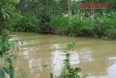 Thiếu nữ 17 tuổi chết trôi sông
