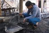 Làm cháy di sản quý hơn 100 tuổi là nhóm cán bộ, công chức