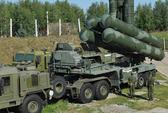 """Nga giữ """"làm của riêng"""" tên lửa S-400"""