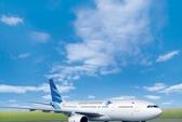 Hãng hàng không Garuda gia nhập Liên minh hàng không SkyTeam