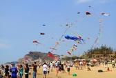 Đến Vũng Tàu dự Festival diều 2014