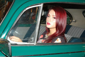 """Rời Vietnam Idol, cô gái chuyển giới sắp """"tung"""" đĩa đơn đầu tay"""