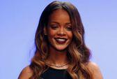 Rihanna ra mắt bộ sưu tập thời trang ở London