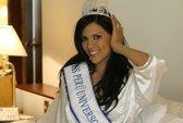 Hoa hậu Peru từng thi Hoa hậu Hoàn Vũ 2008 tại Việt Nam đột tử