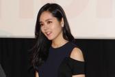 """Han Ga In xinh tươi chấm giải phim """"nhí"""" Việt Nam"""