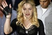 Madonna vẫn là ngôi sao kiếm tiền số 1