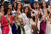 Nhan sắc Venezuela lên ngôi Hoa hậu Hoàn Vũ 2013