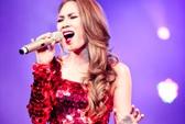 Mỹ Tâm đại diện Đông Nam Á dự MTV EMA