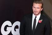 David Beckham là người đàn ông phong cách nhất năm 2013
