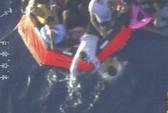 Lại chìm tàu di dân sang Ý, 50 người thiệt mạng