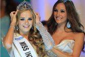 Ngắm nhan sắc tân Hoa hậu Liên lục địa