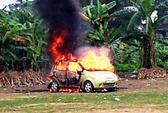 Vụ dân đánh nhóm đòi nợ thuê: Một người đã tử vong
