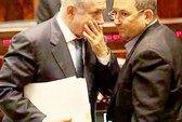 Nóng bỏng đối đầu Israel- Iran: Khẩu chiến dữ dội