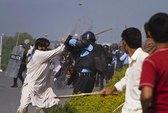 Ngày chết chóc ở Pakistan