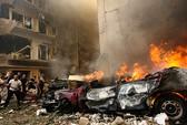 Chế độ Assad bị cáo buộc gây ra vụ đánh bom ở Lebanon