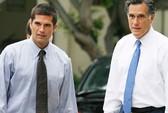 Con trai ông Mitt Romney đến Nga