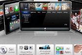 Apple sẽ thống lĩnh thị trường TV?